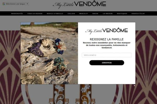 My Little Vendome